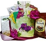Art of Appreciation Gift Baskets Tea Time Treasures