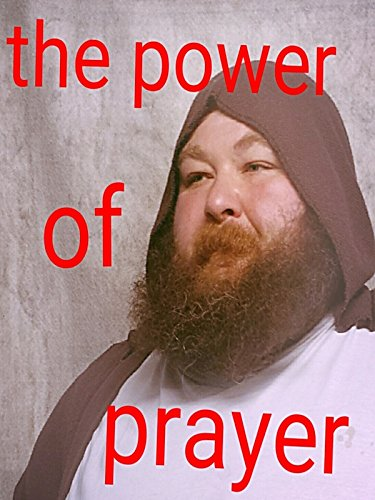 The Power of Prayer on Amazon Prime Instant Video UK