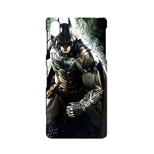 G-STAR Designer 3D Printed Back case cover for Sony Xperia Z5 - G0879