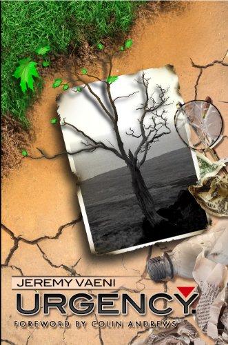 Book: Urgency. by Jeremy Vaeni