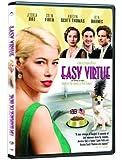 Easy Virtue / Un mariage de rêve (Bilingual)