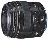 Canon EFレンズ EF85mm F1.8 USM 単焦点レンズ 中望遠