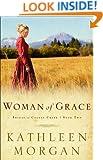 Woman of Grace (Brides of Culdee Creek, Book 2)