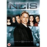 Ncis: Season 2 [DVD]by Mark Harmon