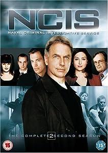 Ncis: Season 2 [DVD]