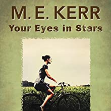 Your Eyes in Stars (       UNABRIDGED) by M. E. Kerr Narrated by Amy McFadden