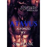 Atavus (Alfonzo Book 15) ~ S.W. Frank
