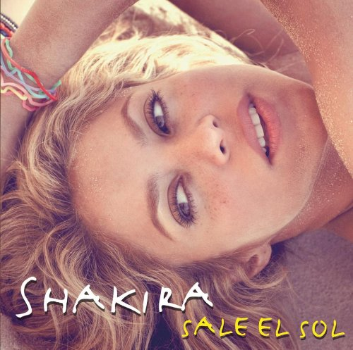 Shakira - NRJ Hits 2011 Vol.2 - Zortam Music