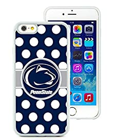 buy Iphone 6 Case,Ncaa Big Ten Conference Football Penn State Nittany Lions 13 White Case For Iphone 6S 4.7 Inches,Tpu Cover
