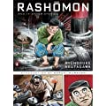 Rashomon and Seventeen Other Stories (Penguin Classics Deluxe Edition) Deluxe Edition by Akutagawa, Ryunosuke published by Penguin Classics (2006) Paperback