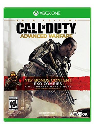 Call of Duty: Advanced Warfare (Gold Edition) - Xbox One (Advanced Warfare Content compare prices)