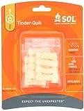 Adventure Medical Kits SOL Tinder-Quik Refill (12 pcs.)