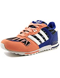 Adidas ZX 700k Textile Sneakers Shoes