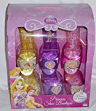 Disney Princess 3 Pairs Shoe Boutique
