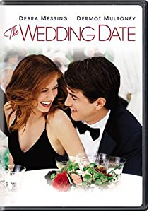 """Cover of """"The Wedding Date (Widescreen Ed..."""