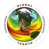 USPS Global Forever Stamps - 20 Stamps