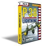 P-38 Lightning: Expansion for MS Flight Simulator X/2004 - PC