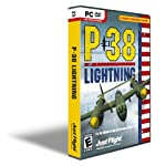 P-38 Lightning: Expansion for MS Flight Simulator X/2004
