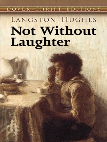 Not Without Laughter (Dover Thrift Editions) (The Weary Blues compare prices)
