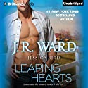 Leaping Hearts (       UNABRIDGED) by J. R. Ward Narrated by Kate Rudd