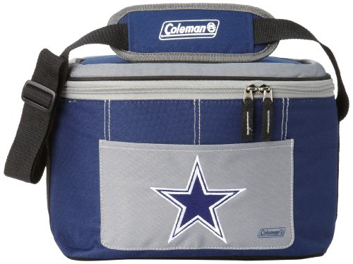 NFL Dallas Cowboys 12 Can Soft Sided Cooler at Amazon.com