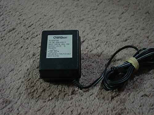 Conair Champion AC Adapter Power Supply 1.2V DC 2.0A Model: 0326-4102-11 - 2 pin tip