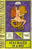 img - for Tarot of Ceremonial Magick: Babalon Edition book / textbook / text book