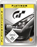 Gran Turismo 5 Prologue [Platinum]