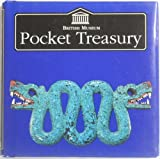 The Pocket Treasury (Pocket Treasuries) (0714120995) by Roberts, Paul