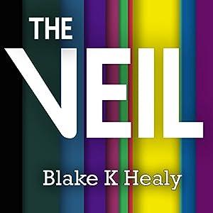 The Veil Hörbuch