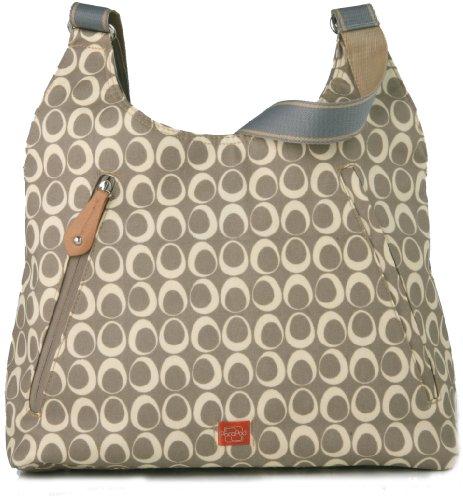 PacaPod Changing Bag Almora-Sand