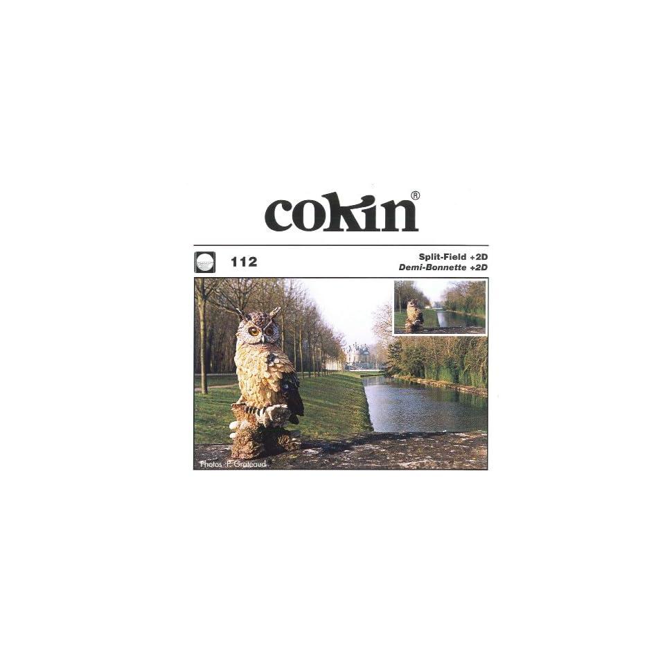 Cokin A112 Filter, A, Split Field +2