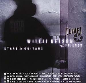 Stars & Guitars (Live)