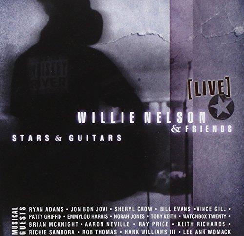 Willie Nelson - Stars & Guitars - Zortam Music