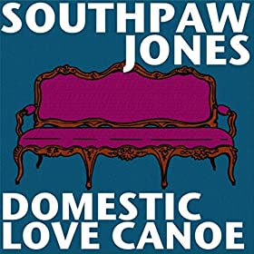 Domestic Love Canoe cover