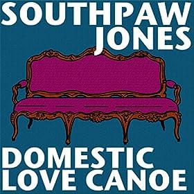 Domestic Love Canoe cover
