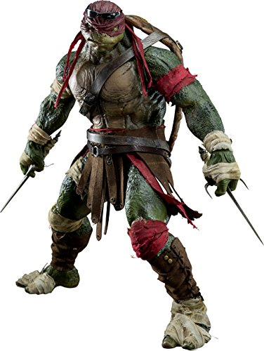 Teenage Mutant Ninja Turtles Raphael 1...