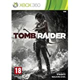 Tomb Raider (Xbox 360)by Square Enix