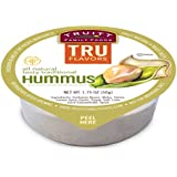 Truitt Family Foods Flavors All Natural Tasty Traditional Hummus, 10.6 Pound (Pack of 72)