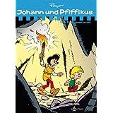 Johann & Pfiffikus Sammelband 04. Die Schlumpfjahre