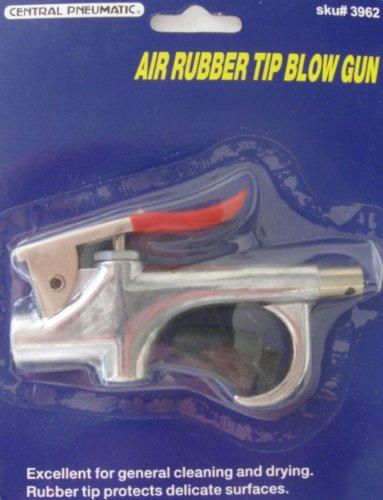 Air Rubber Tip Blow Gun (Central Pneumatic Blow Gun compare prices)