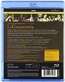 Image de Rossini : La Cenerentola [Blu-ray] [Import anglais]