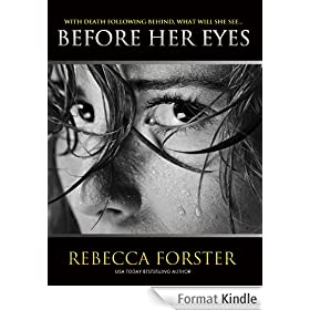 Before Her Eyes (Thriller/Fantasy) (English Edition)