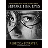 Before Her Eyes (Thriller/Mystery)