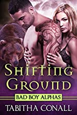 Shifting Ground (White Fir Bend Cult Book 2)