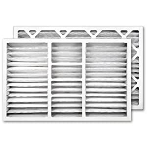Replacement For Honeywell Filter 16x25 Merv 8