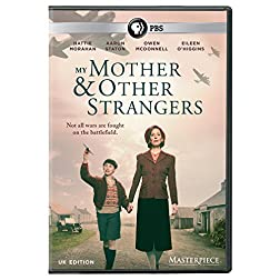 Masterpiece: My Mother and Other Strangers DVD