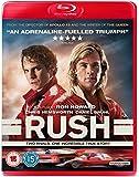 Rush [Blu-ray]