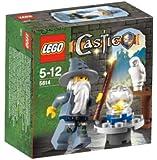 Lego - 5614 - Castle - Jeux de construction - Le sorcier