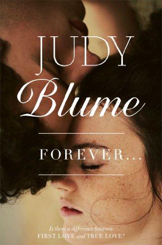 Forever... (Richard Jackson Book)